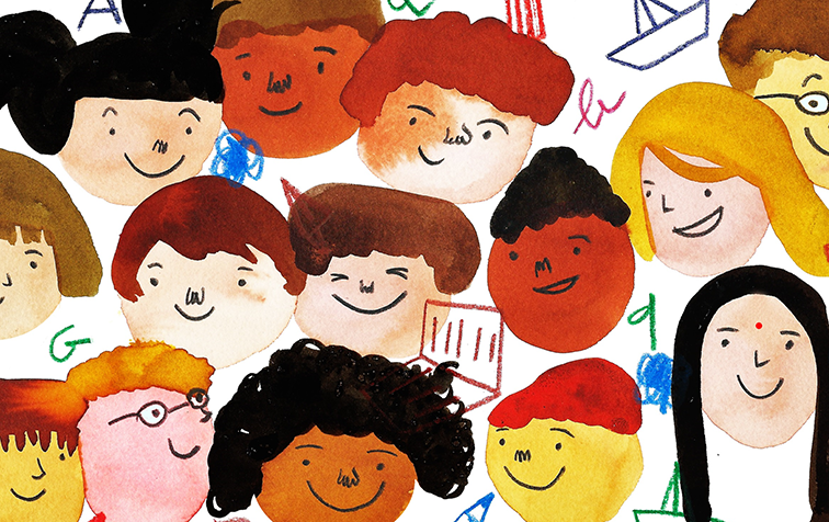 WEBINAR su adozione e scuola
