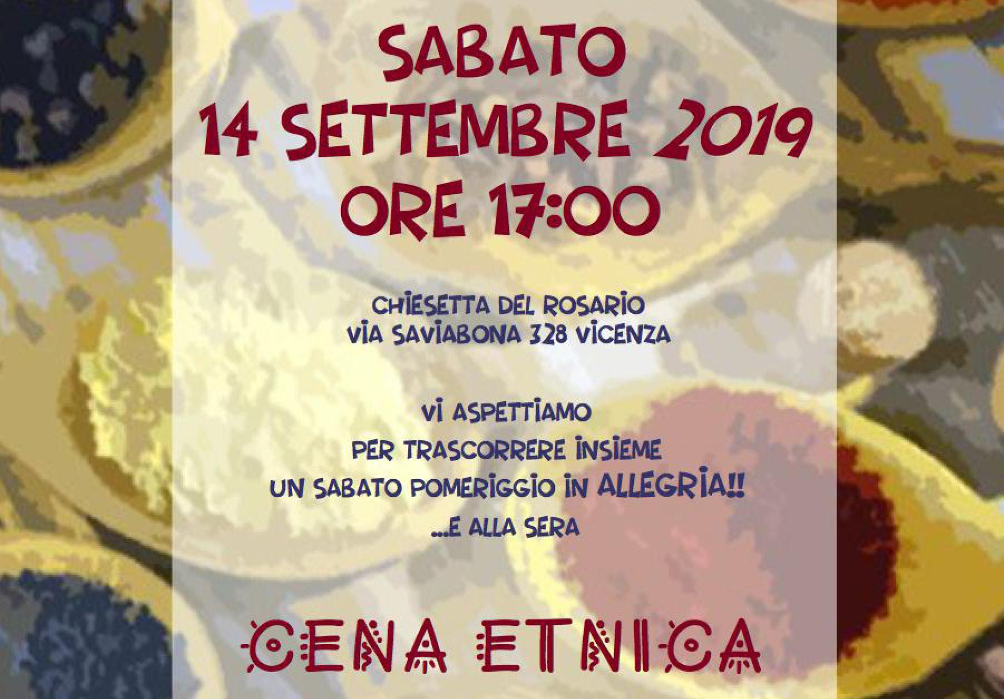 Festa Associazione 2019